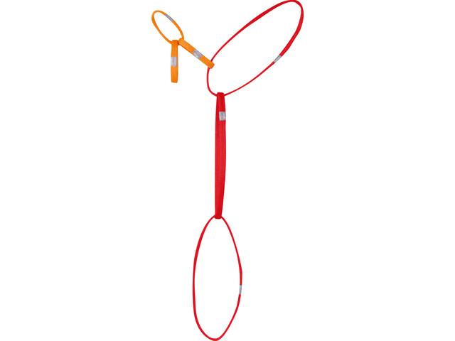 Mammut Belay Chain 12.0 120 cm red-orange